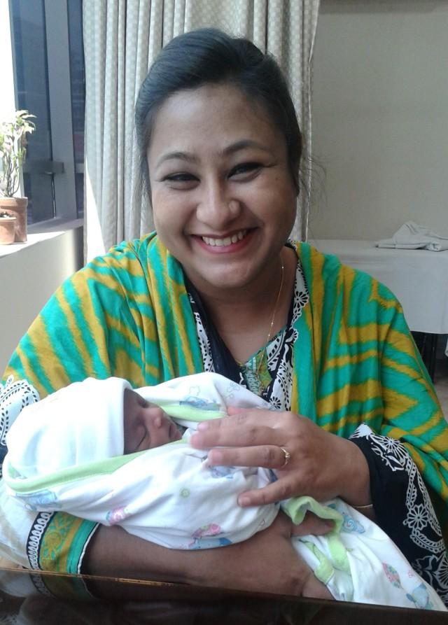 IVF Dhaka